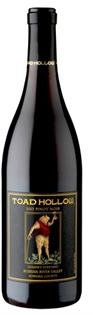 Toad Hollow Pinot Noir Goldie's Vineyard 2013 750ml